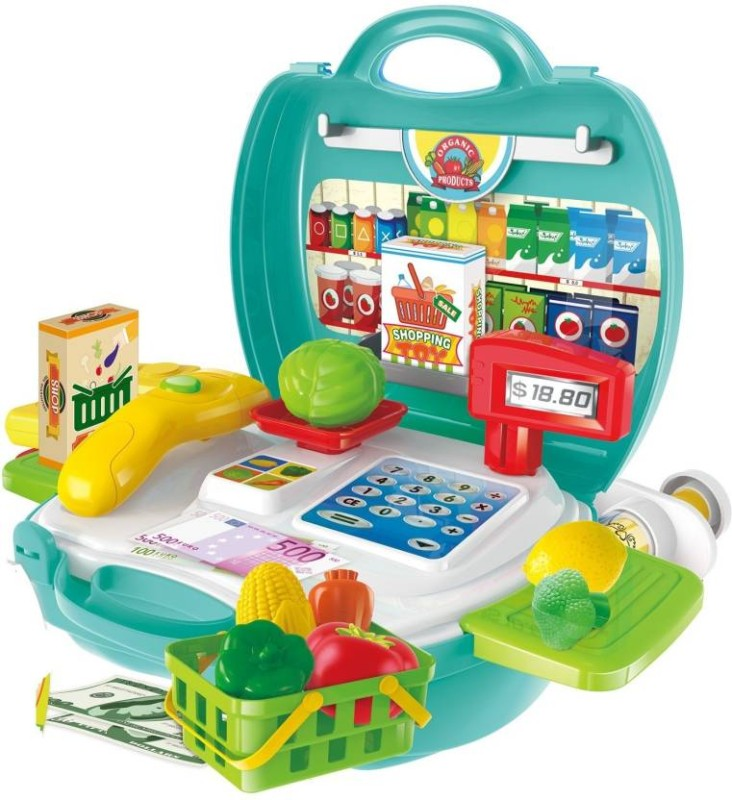 Kids Kitchen Sets - Household Toys - toys_school_supplies