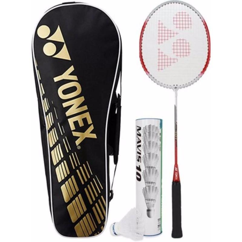 Badminton Gear - Yonex, Li-Ning... - sports_fitness