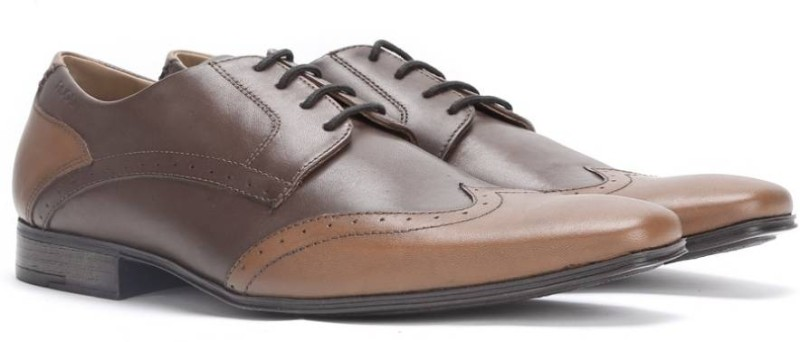 Ruosh - Mens Shoes - footwear
