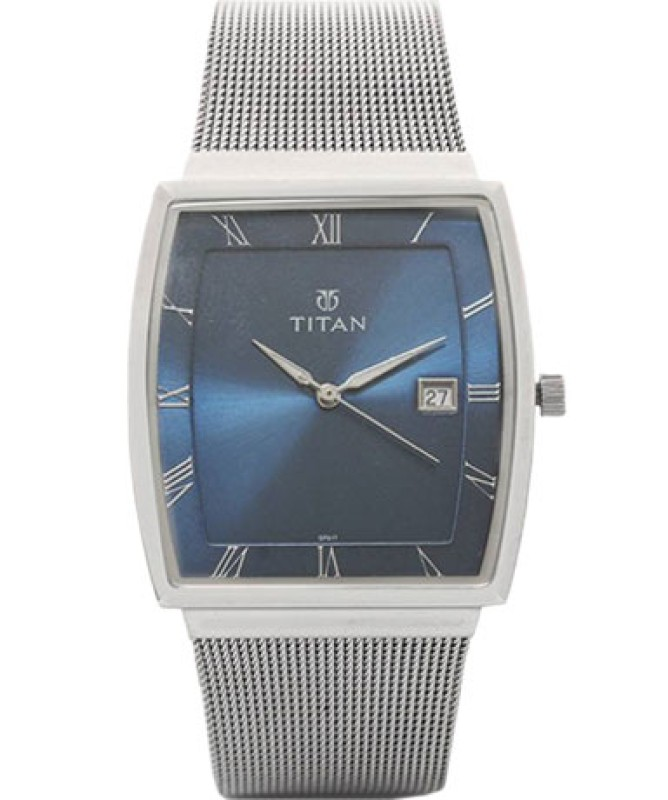 Tonneau - Mens Watches - watches