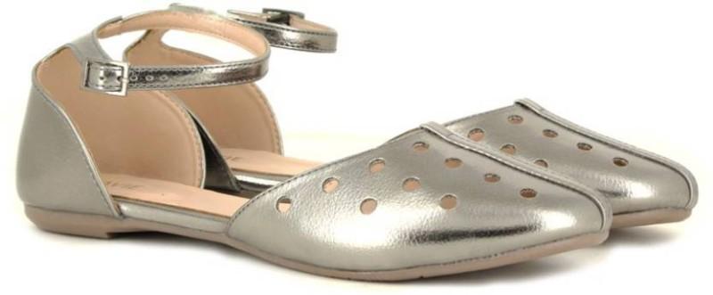 Metallics - Heels, Flats... - footwear