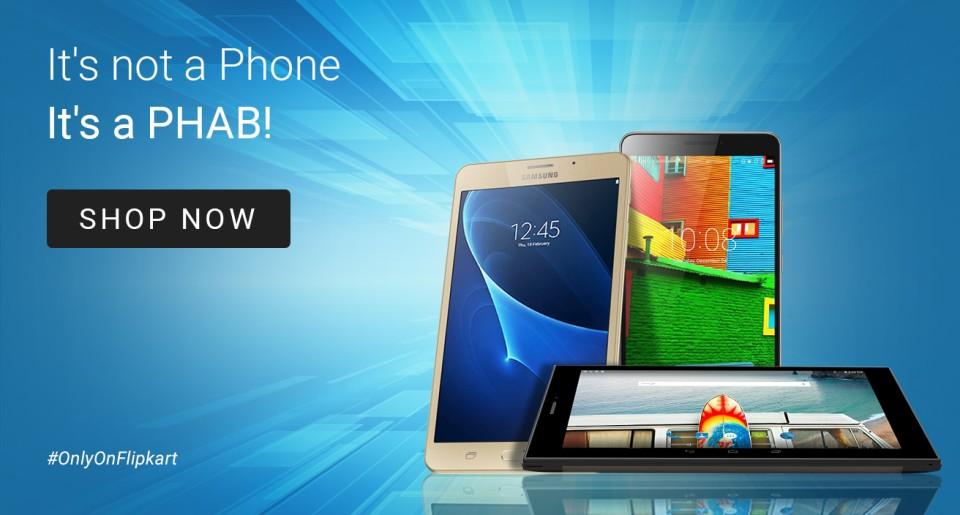 Top Tablet Big Billion Day Offer Prices, Deals, Sale and Cashback