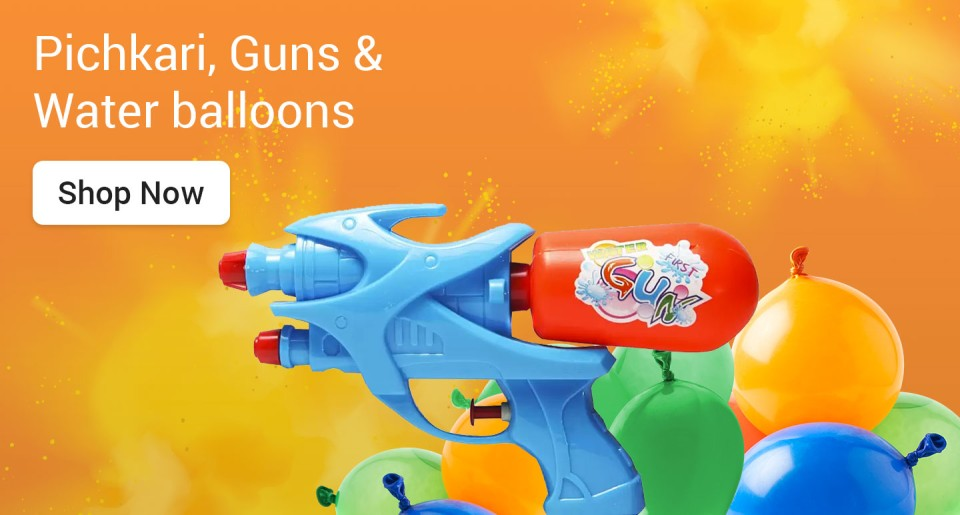 Flipkart Holi Offers
