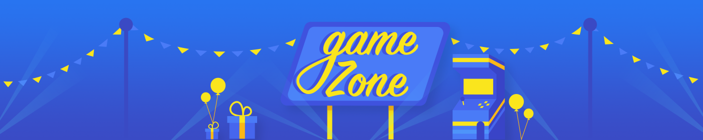 Flipkart Gamezone | Win Vouchers & Prizes everyday at Flipkart