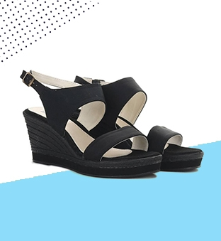 2835c2423eb Women s Wedges Sandals - Buy Wedges Shoes Online At Best Prices In India -  Flipkart.com