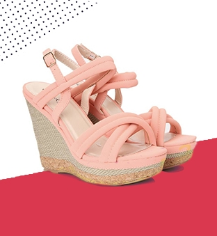 7475675eac0b Women s Wedges Sandals - Buy Wedges Shoes Online At Best Prices In India -  Flipkart.com