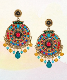 e37f0fde7f9 Earrings - Buy Earrings Online For Women Girls at Best Prices In India